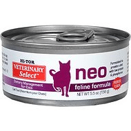 Non Prescription Low Phosphorus Cat Food