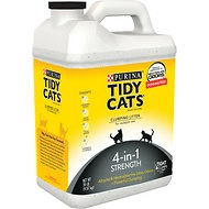 Tidy Cats 4-in-1 Strength Clumping Cat Litter