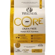 Wellness CORE Grain-Free Indoor Cat Food